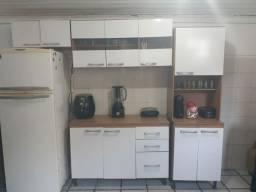 Armário de cozinha completo zerado