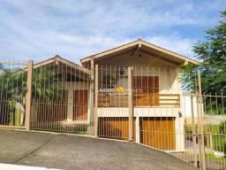 Casa com 3 dormitórios para alugar, 190 m² por R$ 2.950/mês - Florestal - Lajeado/RS