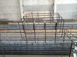 Ferro para Construção Civil-Barras retas