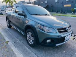 Volkswagen Saveiro Cross CE 1.6 2011