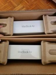 Macbook Air chip M1 lacrado!