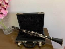 Clarinete 17 chaves Weril
