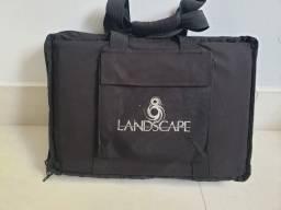 Pedalboard Landscape Pb8 Com Softbag E Fonte (ps8)