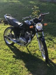 Cg fan 125 2010 motorzao