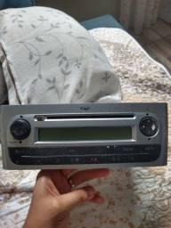 Som de Carro_MP3_Radio FM e AM