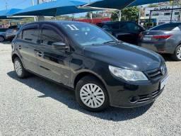 Título do anúncio: Volkswagen GOL 1.0 MI 8V FLEX 4P MANUAL G.IV