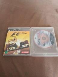 Jogos de consoles PS 3