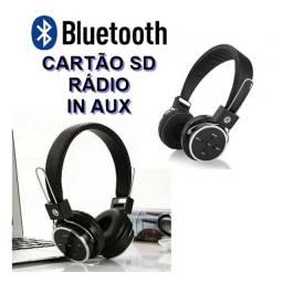 Fone de ouvido Bluetooth KT-B05