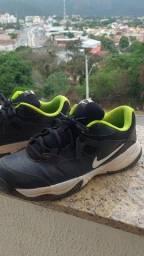 Nike Lite Court 2 Usado para Saibro - Tamanho 43