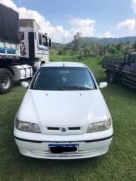 Fiat Palio 1.0 completo (4 portas e ar condicionado)