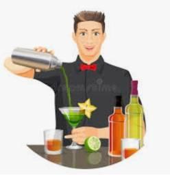 Título do anúncio: Barman - Jaraguá do Sul- SC