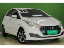 Hyundai Hb20 2017 1.6 ocean 16v flex 4p automático