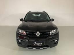 Renault Kwid Outsider 1.0 2021/2021
