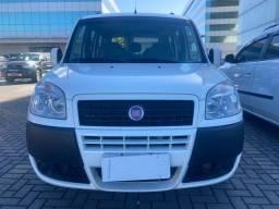 Fiat doblo 2018 1.8 impecável