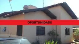 [Oportunidade] - Casa com amplo terreno no residencial Monte Carlo