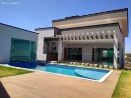 Título do anúncio: Sobrado em Condomínio para Venda em Goiânia, Condomínio do Lago, 4 dormitórios, 3 suítes,