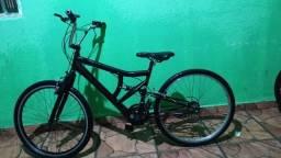 Título do anúncio: Bicicleta Aro 26 Suspensão Full Blaze ? Ello Bike