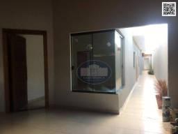 Casa com 2 dormitórios à venda, 140 m² por R$ 265.000,00 - Monte Carlo - Araçatuba/SP