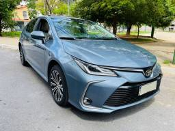 Título do anúncio: Toyota Corolla Altis 2020 18.000KM