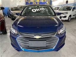 Chevrolet Onix 2021 1.0 turbo flex plus lt automático