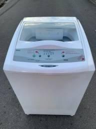 Máquina de lavar Brastemp entrego grátis
