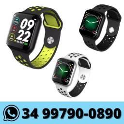 Relógio Inteligente Smartwatch F8 Android e Ios