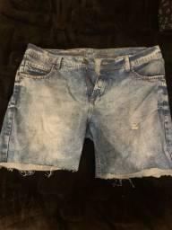 BERMUDAS ( jeans )