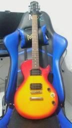 Vendo Guitarra Epiphone Special Model, com bag e correia.