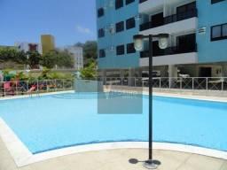 Apartamento com 4 dormitórios à venda, 191 m² por R$ 1.650.000,00 - Cabo Branco - João Pes