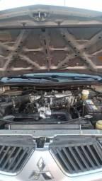 Mitsubishi l200 3.5 V6