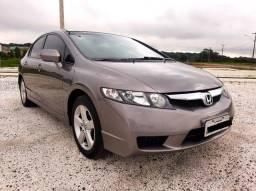 Título do anúncio: Honda Civic Segundo Dono Baixa Km