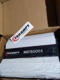 Módulo Taramps MD 2ohm novo