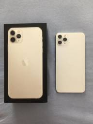 IPhone 11 Pro Max 64GB  SEM DETALHES