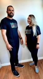 Camisetas Evangélicas UNISSEX