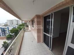 Título do anúncio: Rio de Janeiro - Apartamento Padrão - Cachambi