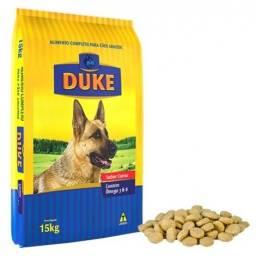 Título do anúncio: Ração Duke Cães Adultos 15 kg