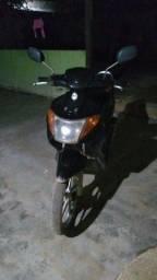 Título do anúncio: Moto yamarra 3500