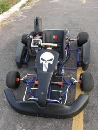 Kart Mini motor de RD135