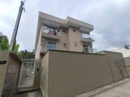 Título do anúncio: Apartamento com 1 quarto para alugar por R$ 830.00, 35.00 m2 - BOM RETIRO - JOINVILLE/SC