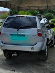 Pajero sport 2.5 automática  Diesel HPE