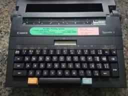 Título do anúncio: Máquina escrever elétrica