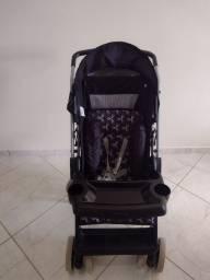 Título do anúncio: Carrinho de bebê conservado