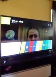 Título do anúncio: Vendo televisão smart 65 Samsung