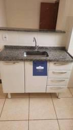 Título do anúncio: Apartamento com 2 dormitórios para alugar, 52 m² por R$ 700,00/mês - Conjunto Habitacional