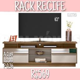 rack rack branco