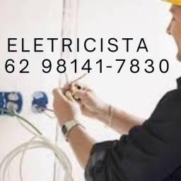Título do anúncio: Eletricista de prontidão Elétrica em geral