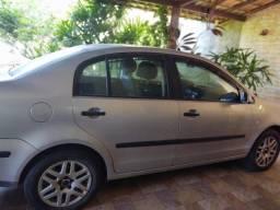 Polo 1.6 2005/2005 (GNV)