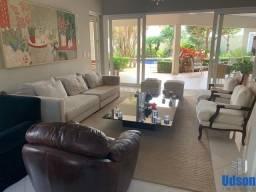 Título do anúncio: Casa em Condomínio para Venda em Bauru, Cond. Villa Lobos, 5 dormitórios, 5 suítes, 8 banh