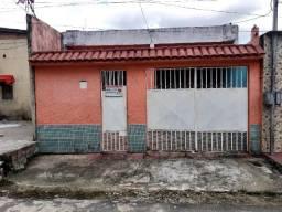 vende-se uma casa na ronaldo barata, augusto montenegro