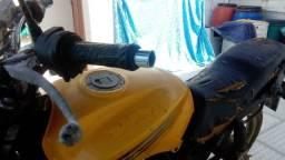 Título do anúncio: moto dafra speed  150 devendo ao Detran
